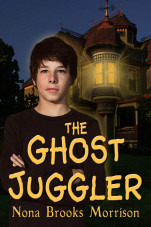 The Ghost Juggler